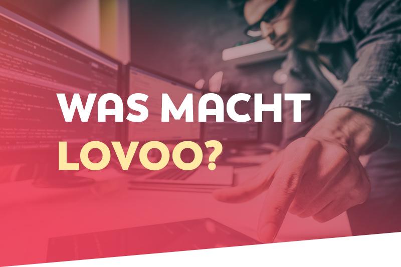 Verifizieren lovoo fake profil Lovoo